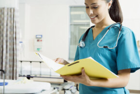 Many professionals such as doctors are required to take continuing education classes.