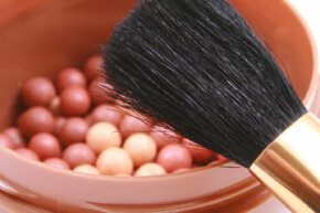 Don't fear bronzer! It can be the best tool in your makeup kit when it comes to refining your face.