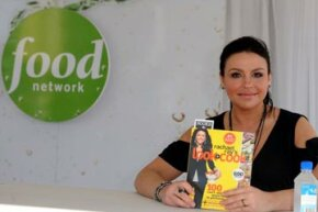 Since her debut on Food Network in the early 2000s, Rachael Ray has starred in five different cooking shows and authored an astonishing 21 cookbooks. Not too shabby for someone who never had any professional culinary school training!