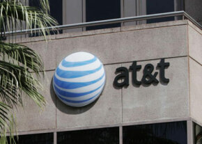 In the eyes of American law, corporations like AT&T are the same as humans. See more corporation pictures.