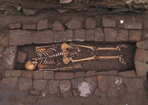 coffin, birth
