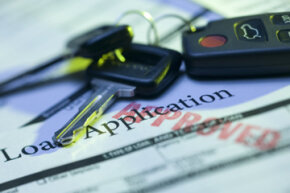 Most new car buyers finance a vehicle's purchase with a loan from a bank, a credit union or a program offered by the dealership. But what will those monthly payments really include?