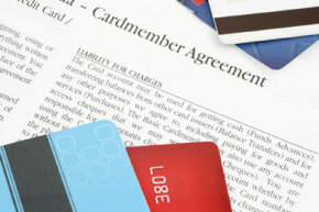 If you read the details of your credit card contract, you might be unpleasantly surprised by what it holds.