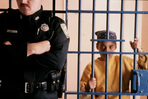 Juvenile criminal records are typically sealed once the person turns 18. The intent is to give juveniles with a criminal record a fresh start as they enter adulthood.
