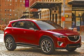 The Mazda Minagi