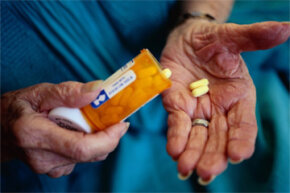 What if that pill in your hand could cure cancer?