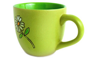Make mom's morning cup of coffee a personalized affair by decorating a new mug that's be sure to become a fast favorite.