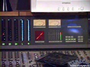 Osceola Recording Studios