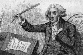 "It's doubtful Thomas Paine had dark money in mind when he was brainstorming ""Common Sense."""