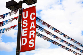 Variation among used cars makes it harderfor buyersto comparison shop and easierfor thedealershipsto hide profit.