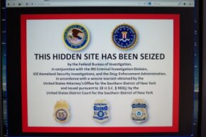 In October 2013, U.S. authorities shut down Silk after the alleged owner of the site Ross William Ulbricht was arrested.
