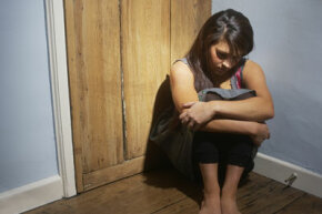 Isolation and depression go hand in hand. See more mental disorder pictures.