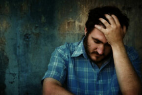 Internalizing negative emotions rather than finding ways to express them can lead to a cycle of depression.