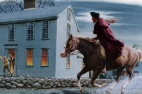 Paul Revere has long been lauded for his role in the American Revolution, but is he worthy?