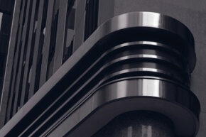 Dieselpunk borrows from many art styles, including Art Deco and Streamline Moderne.