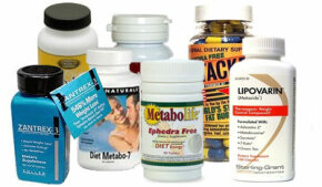 Diet pills are a tempting quick fix for an increasingly overweight American populace. See more drug pictures.