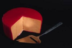 The hardness of a particular cheese depends on how long it has been aged. See more pictures of classic snacks.