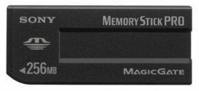 A memory stick