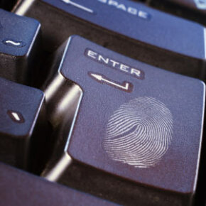 Every time you surf online, you're leaving invisible fingerprints all over the Web.