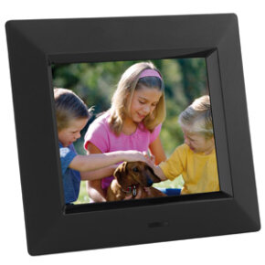 Essential Gadgets Image Gallery The GiiNii digital photo frame. See more pictures of essential gadgets.