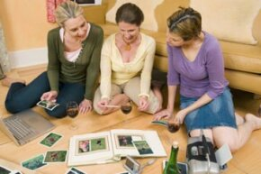 If you've been scrapbooking for a while, you'll find that moving the process to your computer isn't that much of a leap -- and digital copies are a lot easier to share with friends. See more cool camera stuff pictures.
