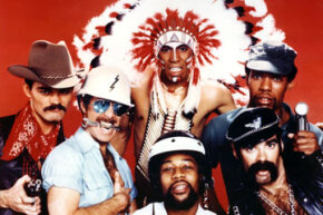 Macho men: the Village People in the 1970s