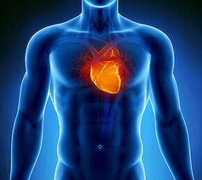Cleveland Clinic takes care of your heart.