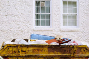 The mattresses we discard every year take up 5 percent of our landfills. See more green living pictures.