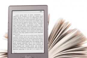 You could never tote around as many physical books at once as you can keep on your e-reader.