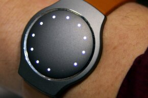 The Misfit Shine is one of many wearable devices available for tracking your physical activity.