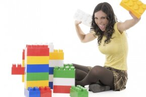 Most adults remember their Lego days fondly. Don't worry -- one of these projects features your childhood favorite.
