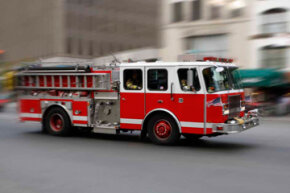 According to the National Fire Protection Association, the first firehouse pole was installed in New York in April of 1878.
