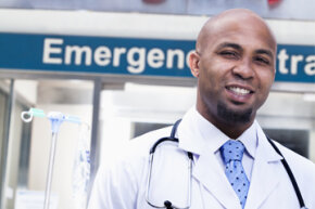 You can go to the emergency room at a hospital any time -- but should you?