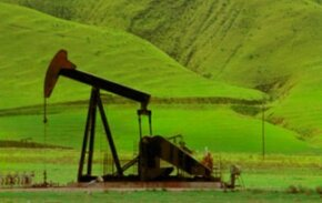 You might see oil rigs here and there across the U.S., but are we actually finding any oil? Learn more. Check out these oil field pictures!