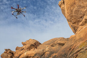 Hobbyist and commercial drone pilots can catch amazing images with their unmanned craft.