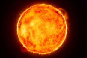 Could we one day capture the sun's energy in massive quantities to power everything on Earth?