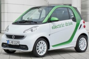 How much do you know about electric cars?