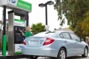 How much do you know about natural gas vehicles?