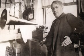 Even if Edison was somehow involved in Topsy's electrocution, he gained nothing from it.