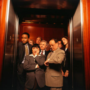 The next time you're playing the waiting game, consider how the elevator came to be.
