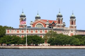 It's now easier than ever to search for ancestors who passed through Ellis Island on their way to a new life in America.
