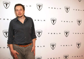 Elon Musk is using the fortune he made from Internet businesses to invest in space exploration.