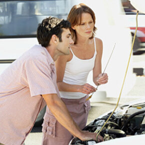 The oil analysis results will let you know if the oil is excessively contaminated with fuel, water or antifreeze, all of which reduce the oil's ability to lubricate your engine effectively.