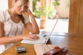 Online utilities calculators will help you ball-park your monthly expenses.