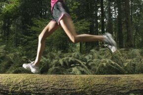 It's said that exercise can boost blood flow and help prevent varicose veins, but can it make a difference if you already have them? See pictures of ways to get beautiful skin.