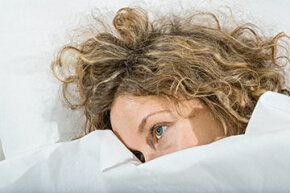 If you have exploding head syndrome you'll hear sudden sounds that seem to originate from inside your head. There are conflicting explanations for the syndrome.