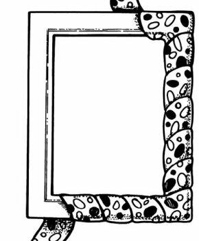 Fancy Fabric Frame fabric craft