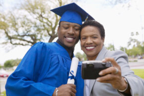 For most students, the journey towards a college degree begins with a search for financial aid.