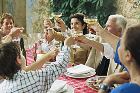 Have you ever wondered about your family's traditions?