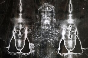 The Shroud of Turin remains the subject of much debate and speculation.